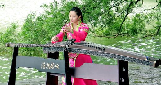 Audrey Zeng